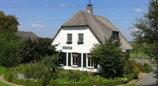Bed & Breakfast den Haesell
